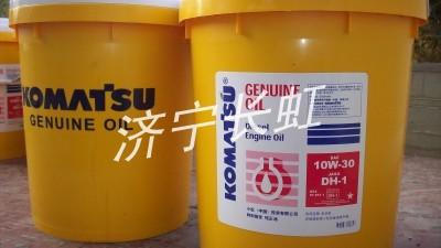 小松发动机油冬季油10w-30